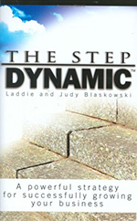 The Step Dynamic Book Cover